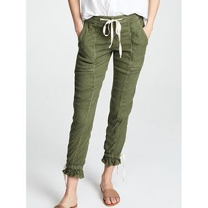 New Joie $248 Maja Cropped Pants, Size 27